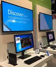 اسلایدر زیروکلاینت Dell