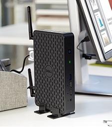 زیروکلاینت و تین کلاینت مارک Dell