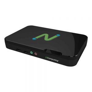 1-Ncomputing thin client N400