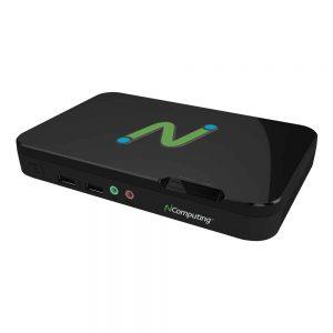 1-Ncomputing thin client N400