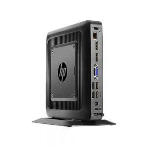 تین کلاینت HP T520