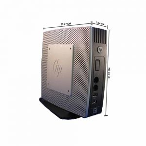 تین کلاینت HP-T510