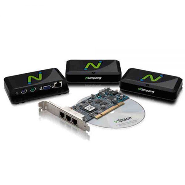 زیروکلاینت Ncomputing X350