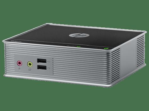 زیروکلاینت HP T310