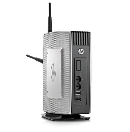 تینکلاینت HP T510