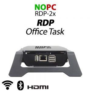 زیروکلاینت NOPC RDP-2x