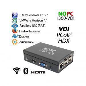 زیروکلاینت NOPC i360