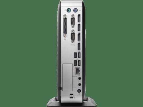 تینکلاینت HP T730