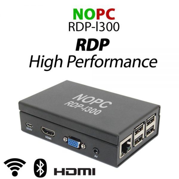 زیروکلاینت NOPC RDP l300
