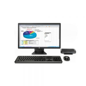 Thin Client HP TCZC-130