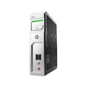 HP t310 Quad-Display Zero Client_3