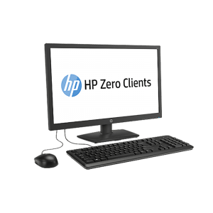all in one hp t310