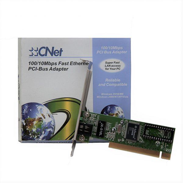 CNET 10/100 کارت شبکه