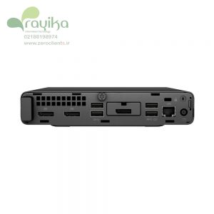 مینی کیس HP ProDesk 600 G4