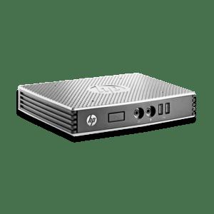 زیروکلاینت HP T410