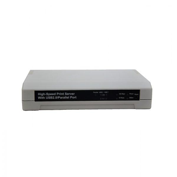 پرینت سرور سه پورت مدل PUN2300