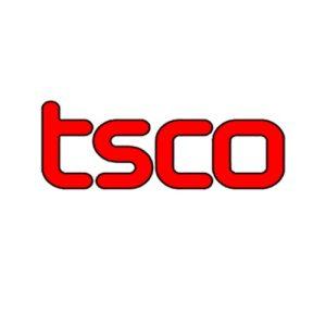 تینکلاینت TSCO