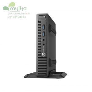 مینی کیس HP EliteDesk 705 G2