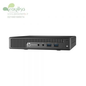 مینی کیس HP EliteDesk 705 G3