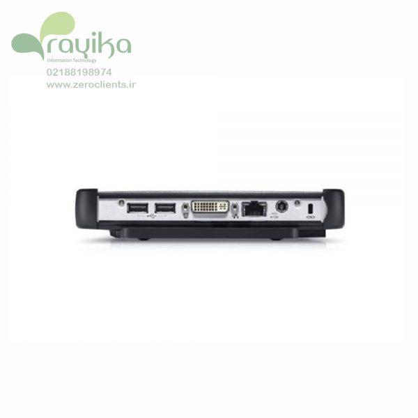 زیروکلاینت Dell Wyse TX0