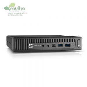 مینی کیس HP EliteDesk 800 G2