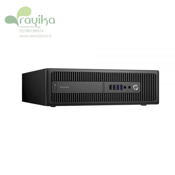 مینی کیس HP Elitedesk 800 G1