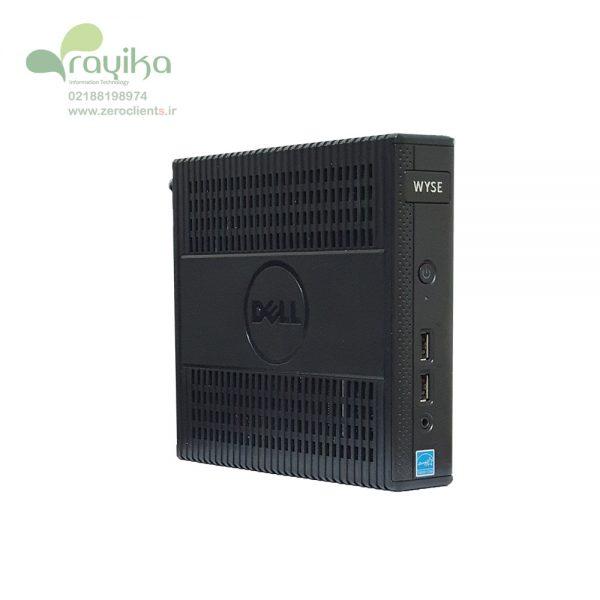 زیروکلاینت Dell wyse DX0